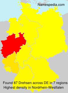 Drehsen - Germany