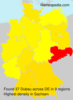 Dubau