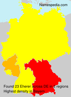 Eherer - Germany