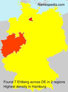 Ehlberg