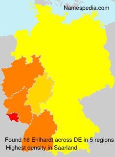 Ehlhardt - Germany