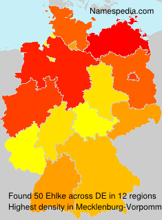 Ehlke - Germany
