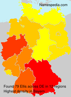 Ellis - Germany