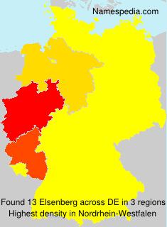 Elsenberg