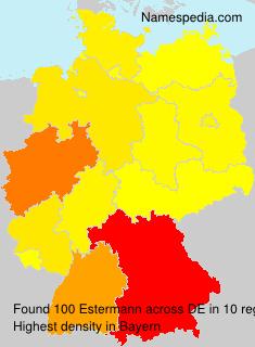 Estermann