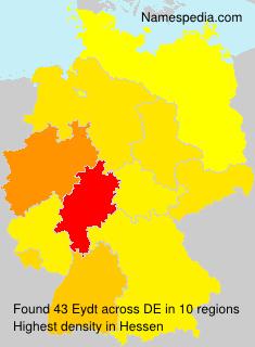 Eydt - Germany