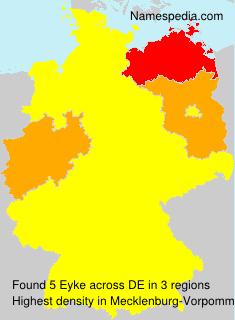 Eyke - Germany