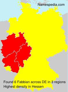 Fabbian - Germany