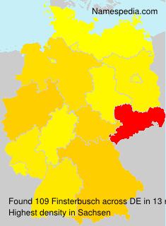 Finsterbusch