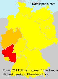 Follmann