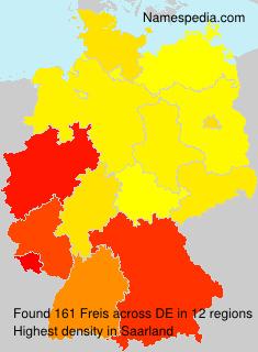 Freis - Germany