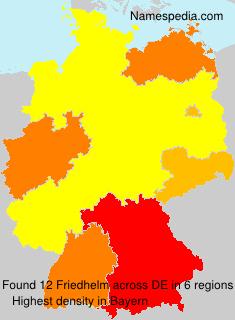 Friedhelm