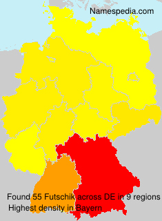 Futschik - Germany