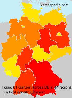 Ganzert - Germany