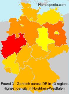 Garbsch