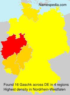 Gaschk