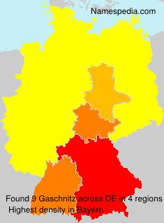 Gaschnitz