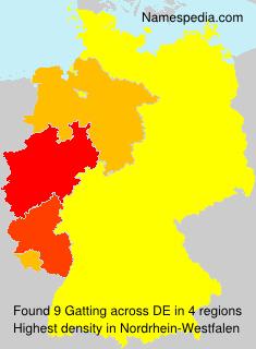 Gatting - Germany
