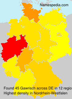 Gawrisch