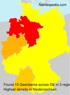 Geertsema