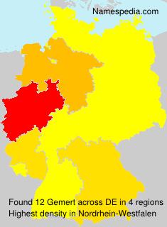 Gemert - Germany