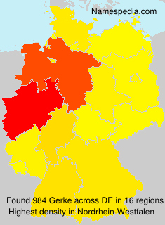 Gerke - Germany
