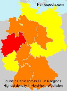 Gerlic - Germany