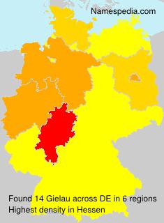 Gielau - Germany