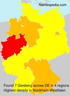 Giesberg