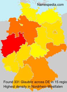 Glaubitz