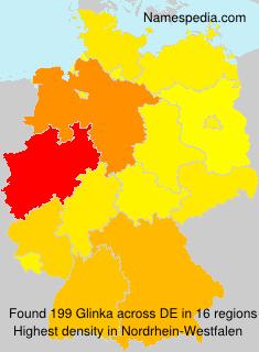 Glinka - Germany