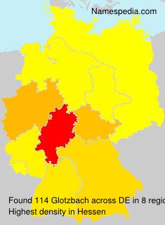 Glotzbach