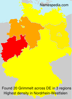 Grimmelt