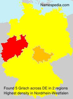 Grisch