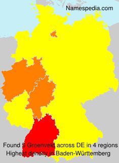 Groenveld
