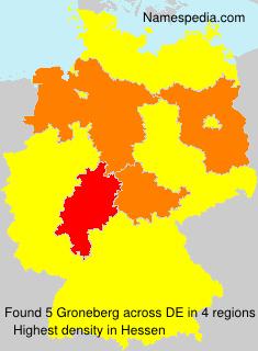 Groneberg