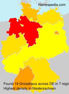Grossklaus