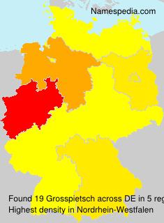 Grosspietsch