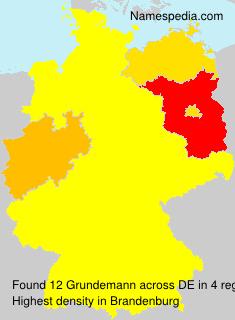 Grundemann