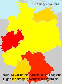Grunefeld