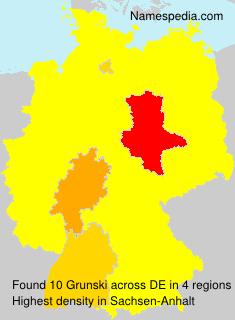 Grunski