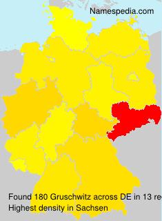 Gruschwitz
