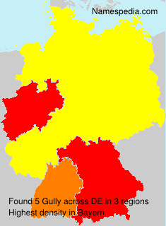 Gully - Germany