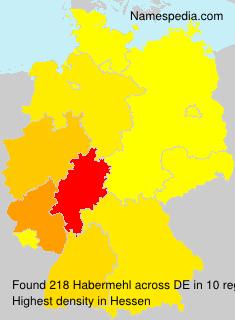 Habermehl
