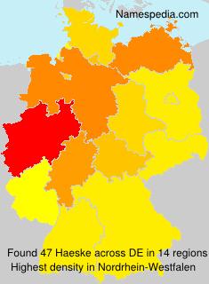 Haeske - Germany