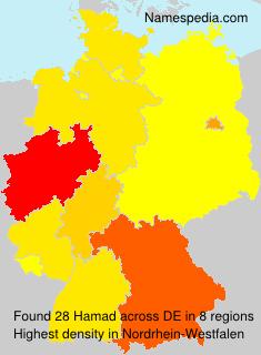 Hamad - Germany