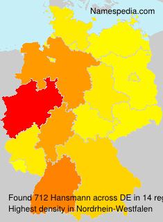Hansmann - Germany