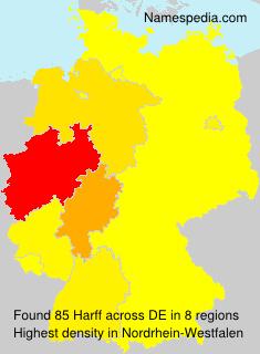 Harff - Germany