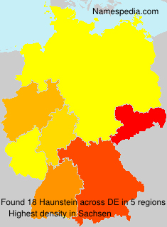 Haunstein - Germany
