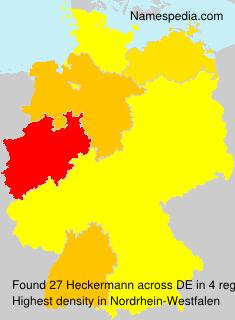 Heckermann - Germany